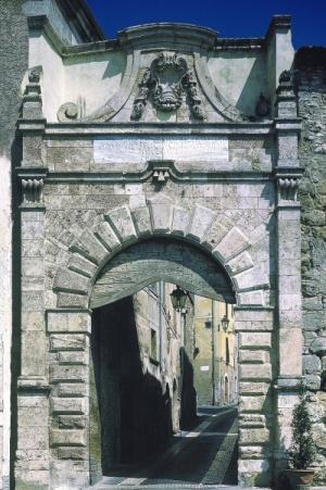 Porta S. Agata