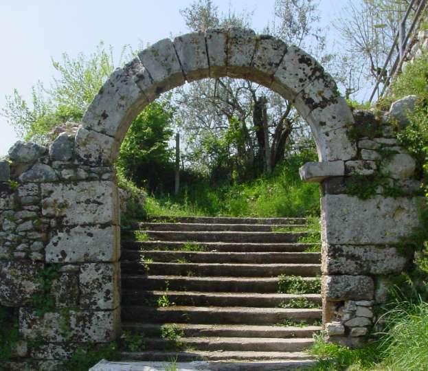 Porta S. Croce