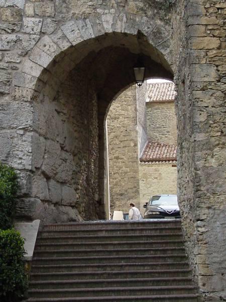 Porta S. Francesco